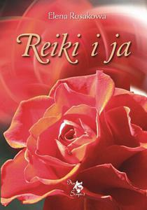 Reiki i ja, Elena Rusakowa - 2822816612