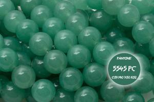 Jadeit 3210kp 12mm 1sztuka - 2822295837