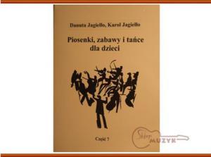 PIOSENKI, ZABAWY I TA - 2832617758