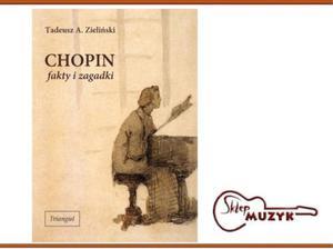 Chopin: fakty i zagadki - 2834481263