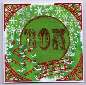Świąteczna Karta podarunkowa 500zł - 2843672239