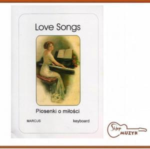 Love Songs - Piosenki o miłości - 2847613714