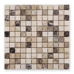 Barwolf CM-09009 mozaika marmurowa 30 x 30 cm - 2822907200
