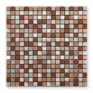 Barwolf MB-1310 mozaika aluminiowa 30 x 30 cm - 2822907216