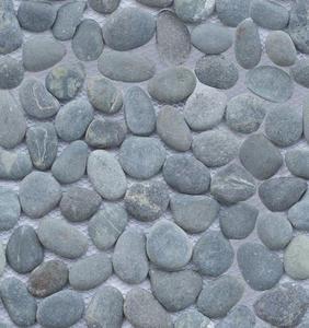 Barwolf PM-0003 mozaika kamienna z otoczaków 30 x 30 cm - 2822907220