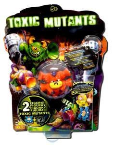 TOXIC MUTANTS 2-PAK - 2847606827