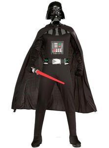 Strój Lord Darth Vader Star Wars dla chłopca - 2847606930