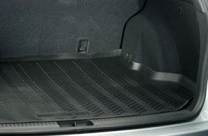 Mata ochronna do bagażnika z logo Mazda6 /SEDAN/ - 2827787895
