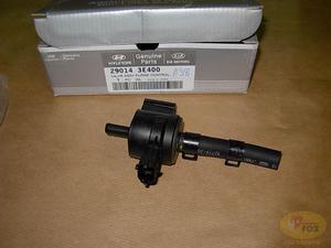 ELEKTRO-ZAWÓR RECYRKULACJI SPALIN /valve purge control/ - 2827788270