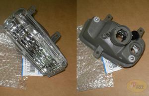 lampa kierunkowskazu lewa Mazda CX-7 2006-2009 / przy halogenowa/ - 2827788357
