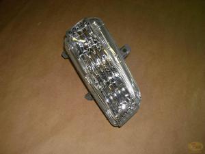 lampa kierunkowskazu prawa Mazda CX-7 2006-2009 / przy halogenowa / - 2827788360