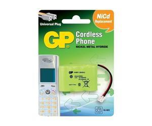 Akumulator GP T157H 600mAh B1 - 2874968873