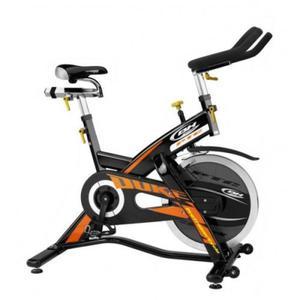Rower spiningowy DUKE ELECTRONIC BH Fitness z monitorem H920E / ZADZWOŃ OTRZYMASZ RABAT !