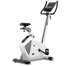 Rower magnetyczny BH Fitness Nexor Dual H1065U - 2828251779
