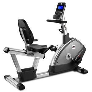 Rower poziomy BH Fitness TFR Ergo Dual H650 - 2828251786