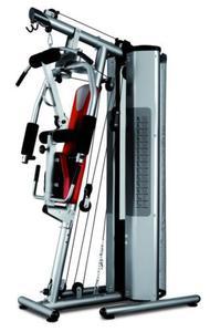 Atlas Nevada Plus Multigym - 100 kg BH Fitness G119XA