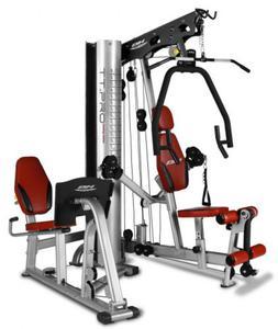 Atlas TT Pro BH Fitness G156