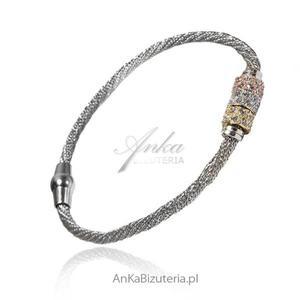 Modna biżuteria - 2835352653