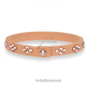 Modna biżuteria Swarovski - 2835352674