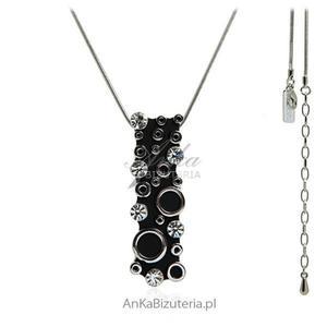 Modna biżuteria - Naszyjnik - 2835352657