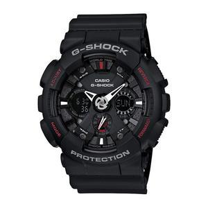 CASIO G-SHOCK GA-120-1AER - 2841617507