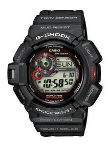 CASIO G-9300-1ER ZIBI DO 6 LAT GWARANCJI KURIER GRATIS - 2841617538