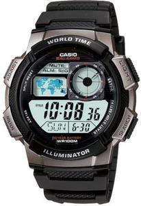 CASIO AE-1000W-1B - 2841617589