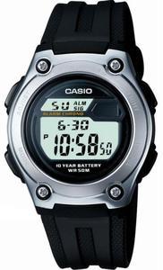 Casio W-211-1A - 2841617599