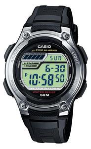 CASIO W-212H-1A - 2841617600