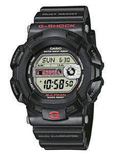 CASIO G-9100-1ER - 2841617713