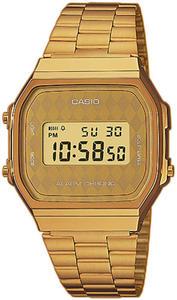 Casio A168WG-9BW - 2841617809