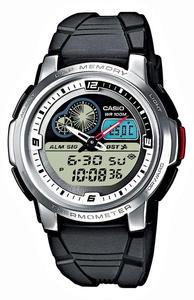 Casio AQF-102W-7B - 2841617873