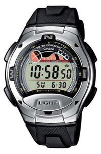Casio W-753-1A - 2847504265