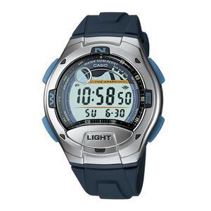 Casio W-753-2A - 2841617907
