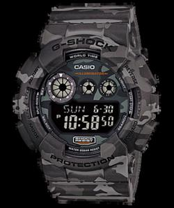 CASIO GD-120CM-8ER - 2841618046