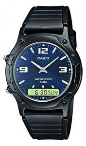 CASIO AW-49HE-2A - 2847504278