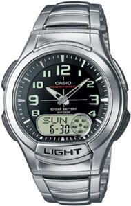 Casio AQ-180WD-1B - 2841618165