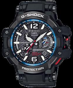 CASIO GPW-1000-1AER GPS - 2841618235