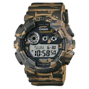 Casio GD-120CM-5ER - 2841618236