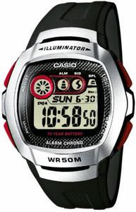 Casio W-210-1D - 2841618309