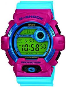 Casio G-8900SC-4E - 2841618748