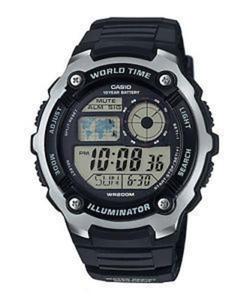 Casio AE-2100W-1A - 2841618974