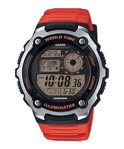 Casio AE-2100W-4A - 2841618978