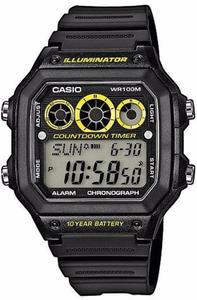 Casio AE-1300WH-1A - 2841618981