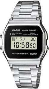 Casio A158WEA-1E - 2847504354