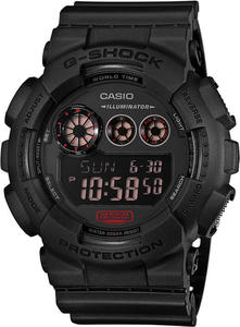 CASIO GD-120MB-1E - 2841619376