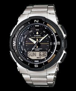 CASIO SGW-500HD-1BV - 2841619406
