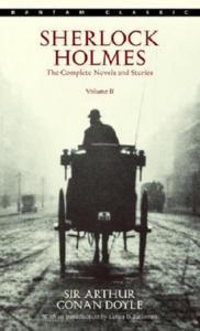 Sherlock Holmes II. - 2826626350