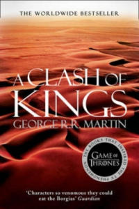 A Clash of Kings - 2826622466