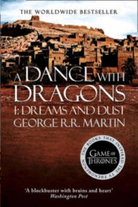 Dance With Dragons (Part One): Dreams and Dust - 2826936536